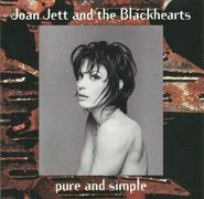 Joan Jett & The Blackhearts, Pure And Simple (CD)