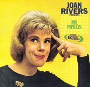 Joan Rivers, Joan Rivers Presents Mr. Phyllis & Other Funny Stories (CD)