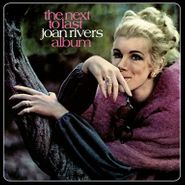 Joan Rivers, The Next To Last Joan Rivers Album [Record Store Day] (CD)