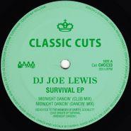 """Joe Lewis, Survival (12"""")"""