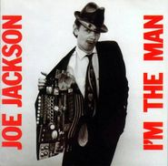 Joe Jackson, I'm The Man (CD)