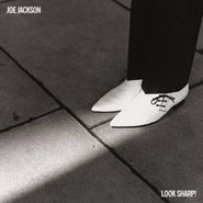 Joe Jackson, Look Sharp! (CD)
