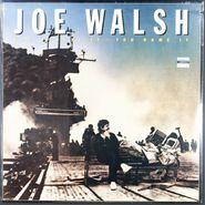 Joe Walsh, You Bought It - You Name It (LP)