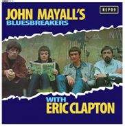 "John Mayall's Bluesbreakers, Broadcast '65 [Record Store Day] (7"")"