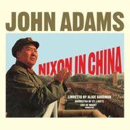 John Adams, John Adams: Nixon in China (CD)