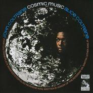 John Coltrane, Cosmic Music (CD)