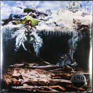 John Frusciante, The Empyrean [180 Gram Reissue] (LP)