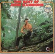 John Hammond, Jr., The Best of John Hammond (CD)