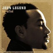 John Legend, Get Lifted (CD)