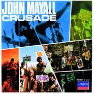 John Mayall's Bluesbreakers, Crusade (CD)
