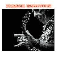 John Mayall, Talk About That (CD)