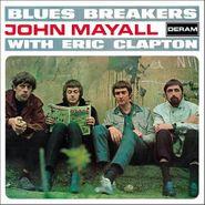 John Mayall's Bluesbreakers, Blues Breakers With Eric Clapton (CD)