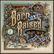 John Mayer, Born And Raised (CD)