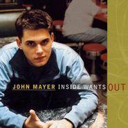 John Mayer, Inside Wants Out (CD)