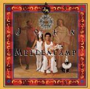 John Mellencamp, Mr. Happy Go Lucky (CD)