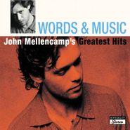 John Cougar Mellencamp, Words & Music: John Mellencamp's Greatest Hits (CD)
