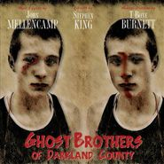 John Mellencamp, Ghost Brothers Of Darkland County [OST] [Deluxe Edition] (CD/DVD)