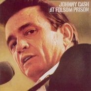 Johnny Cash, At Folsom Prison (CD)