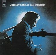 Johnny Cash, Johnny Cash At San Quentin [The Complete 1969 Concert] (CD)