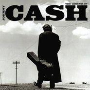 Johnny Cash, The Legend Of Johnny Cash (CD)