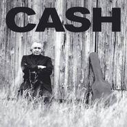 Johnny Cash, Unchained (CD)