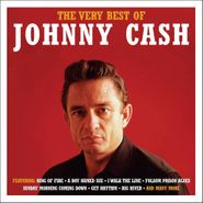 Johnny Cash, The Very Best Of Johnny Cash [Import] (CD)