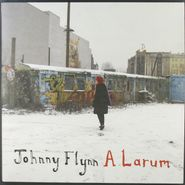 Johnny Flynn, A Larum [UK Issue] (LP)