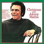 Johnny Mathis, Christmas with Johnny Mathis (CD)