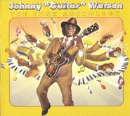Johnny Guitar Watson, The Funk Anthology (CD)