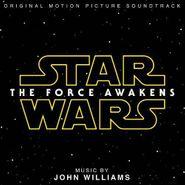 John Williams, Star Wars: The Force Awakens [Score] (CD)