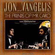 Jon & Vangelis, Friends Of Mr. Cairo (CD)