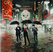 The Jonas Brothers, A Little Bit Longer (CD)
