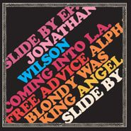 "Jonathan Wilson, Slide By EP [Black Friday] (12"")"