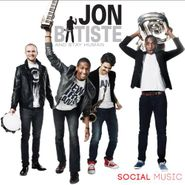 Jon Batiste And Stay Human, Social Music (CD)