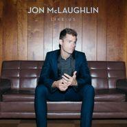 Jon McLaughlin, Like Us (CD)
