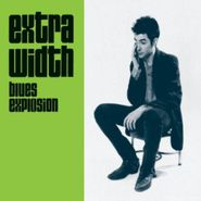 The Jon Spencer Blues Explosion, Extra Width (CD)