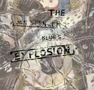 The Jon Spencer Blues Explosion, The Jon Spencer Blues Explosion (CD)