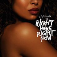 Jordin Sparks, Right Here Right Now (CD)