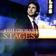 Josh Groban, Stages [Limited Edition] (CD)