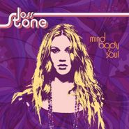 Joss Stone, Mind Body & Soul (CD)