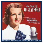 Jo Stafford, The Best of Jo Stafford (CD)