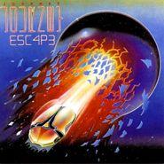 Journey, Escape [Bonus Tracks] (CD)