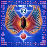 Journey, Greatest Hits 2 (CD)