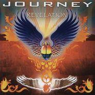 Journey, Revelation (CD)