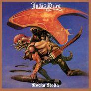 Judas Priest, Rocka Rolla [Reissue] (CD)