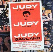 Judy Garland, Judy At Carnegie Hall (CD)