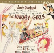 Judy Garland, The Harvey Girls [OST] (CD)