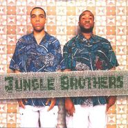 Jungle Brothers, V.I.P. (CD)