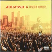 Jurassic 5, Power In Numbers (LP)