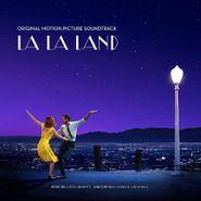 Justin Hurwitz, La La Land [OST] (CD)